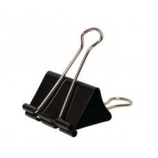 KRAF BINDER CLIPS 25 MM 425G 12Lİ